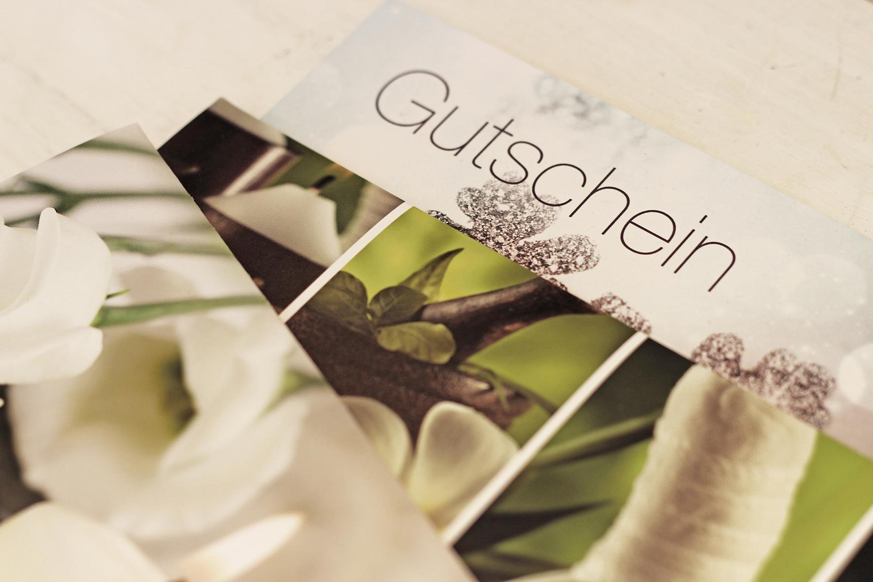 Art of Wellness Gutschein